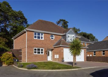 4 bed detached house for sale in Marian Close, Corfe Mullen, Wimborne, Dorset BH21