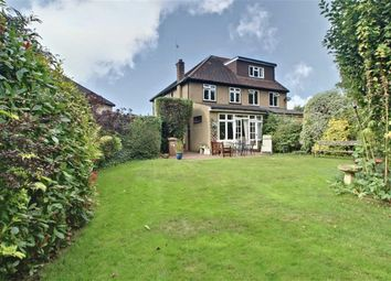 Thumbnail 3 bed semi-detached house for sale in Bateman Road, Croxley Green, Rickmansworth