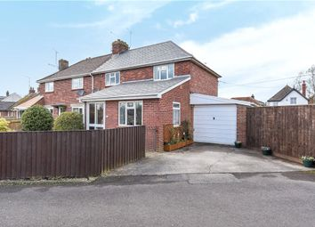 Thumbnail 3 bed semi-detached house for sale in Friars Moor, Sturminster Newton, Dorset