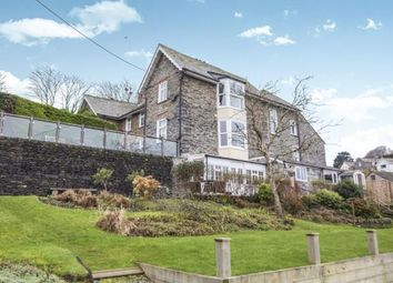 Thumbnail 4 bedroom semi-detached house for sale in Boscastle, Cornwall, Uk