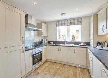 Thumbnail 3 bedroom terraced house for sale in Longford Park, Oxford Road, Bodicote, Banbury