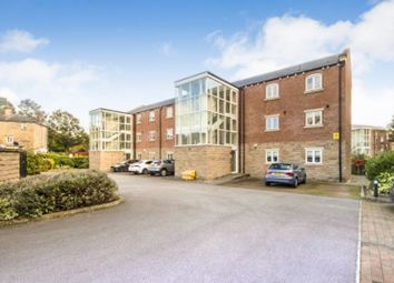 Thumbnail 2 bed flat for sale in Eyres Mill Side, Leeds
