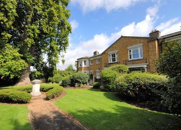 Thumbnail 2 bed flat to rent in Cedars Close, Belmont Hill, London