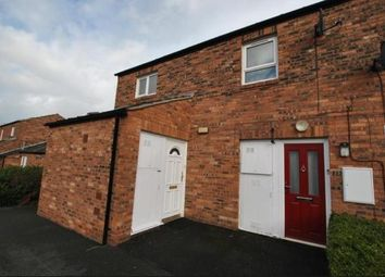 Thumbnail 1 bed flat to rent in Catterick Close, Leegomery, Telford