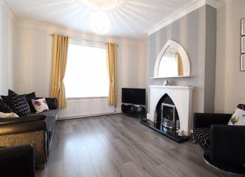 Thumbnail 2 bed flat for sale in Gladstone Street, Hebburn