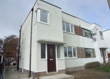 Thumbnail 3 bed semi-detached house to rent in Riviera Gardens, Leeds