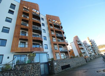 Thumbnail 1 bedroom flat to rent in Argentia Place, Portishead, Bristol
