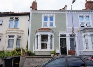Thumbnail 2 bed terraced house for sale in Dunkerry Road, Windmill Hill