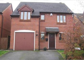 4 bed property to rent in Elliot Close, Oadby, Leicester LE2