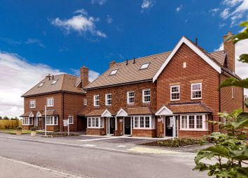 """The Hastings"" at Sandcross Lane, Reigate RH2. 3 bed terraced house for sale"