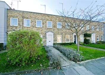 Thumbnail 3 bedroom property to rent in Grange Grove, Canonbury