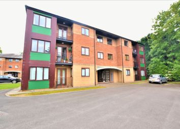 Thumbnail 2 bed flat for sale in Williams Park, Benton, Newcastle Upon Tyne