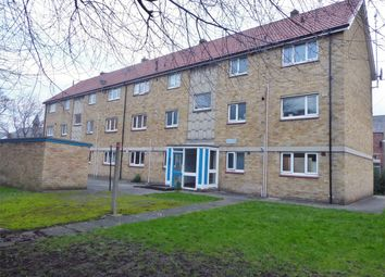 Thumbnail 1 bed flat for sale in Prospect House, Bishophill Junior, York