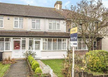 Thumbnail 3 bed terraced house for sale in Sevenoaks Way, Orpington, Kent