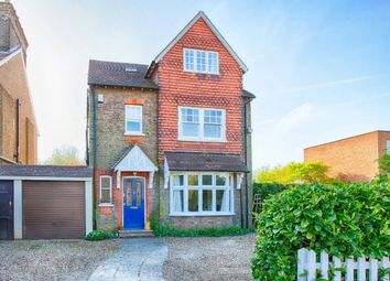 Thumbnail 5 bed property to rent in Spenser Road, Harpenden