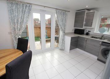 Thumbnail 3 bed semi-detached house for sale in Crib Y Sianel, Rhoose, Barry