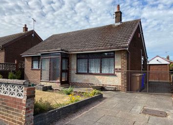 Thumbnail 2 bed detached bungalow for sale in Paladin Avenue, Weston Coyney, Stoke-On-Trent, Staffordshire