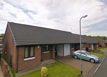 Thumbnail 2 bed bungalow for sale in Newlands Park, Workington, Cumbria