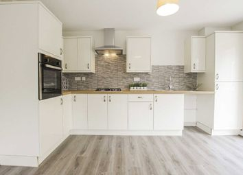 Thumbnail 3 bed bungalow to rent in Narvik Avenue, Burnley