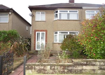 3 bed semi-detached house for sale in Two Mile Hill Road, Kingswood, Bristol BS15