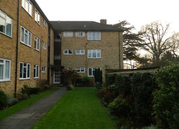 Thumbnail 1 bedroom flat to rent in Parkside, Potters Bar