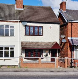 Thumbnail 3 bed semi-detached house for sale in Mansfield Road, Underwood