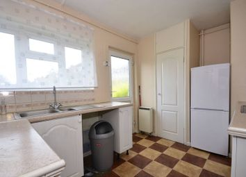 Thumbnail 1 bed maisonette to rent in Basing Way, Finchley