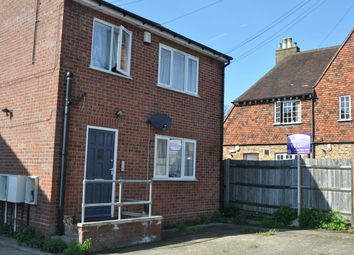 Thumbnail Flat to rent in Anglesea Road, Orpington