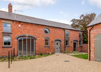 Thumbnail 3 bedroom semi-detached house for sale in Lee Brockhurst, Shrewsbury