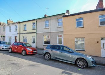 Thumbnail 2 bed terraced house for sale in Ludlow Street, Penarth