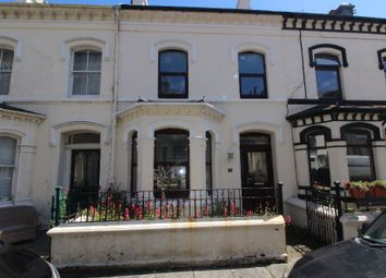 Thumbnail 4 bed town house to rent in Richmond Grove, Douglas IM1 3La, Isle Of Man,