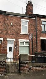Thumbnail 3 bed terraced house to rent in Park Street, Rawmarsh