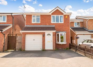Thumbnail 3 bedroom detached house for sale in Marley Fields, Leighton Buzzard