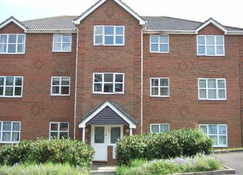 Thumbnail 2 bed detached house to rent in Lime Gardens, Basingstoke