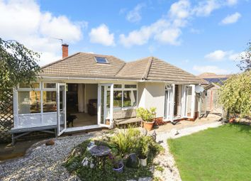 Thumbnail 3 bed detached bungalow for sale in Durley Street, Durley, Southampton
