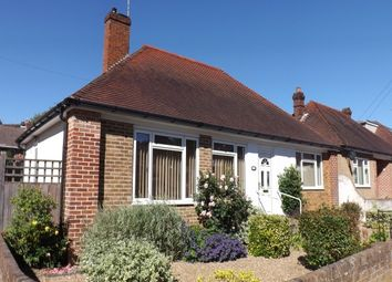 Thumbnail 2 bed detached bungalow to rent in Doric Avenue, Southborough, Tunbridge Wells