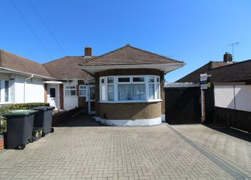 Thumbnail 3 bedroom bungalow for sale in Stanford Road, Luton