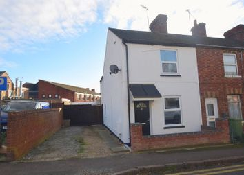 Thumbnail 2 bedroom end terrace house for sale in Napier Street, Bletchley, Milton Keynes