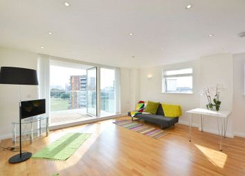2 bed property to rent in Ingot Tower, 28 Ursula Gould Way, London E14
