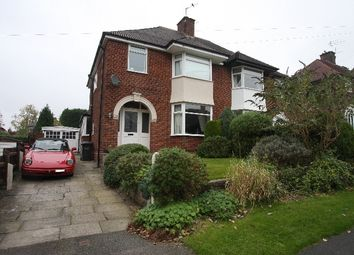 Thumbnail 3 bed semi-detached house to rent in Seagrave Place, Westlands, Newcastle Under Lyme