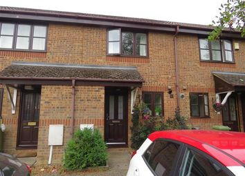 Thumbnail 2 bedroom property to rent in Dodman Green, Tattenhoe, Milton Keynes