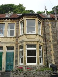 Thumbnail 5 bed terraced house to rent in Cornwallis Avenue, Clifton