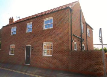 Thumbnail 2 bedroom detached house for sale in Church Street, Bubwith, Selby