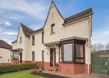 Thumbnail 2 bed semi-detached house for sale in Monksbridge Avenue, Knightswood, Glasgow