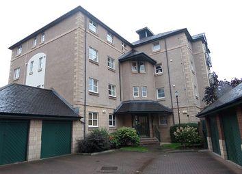 Thumbnail 2 bed flat to rent in Silvermills, Stockbridge, Edinburgh