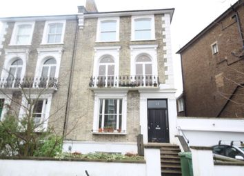 Thumbnail 2 bed flat to rent in Dartmouth Park Road, Kentish Town