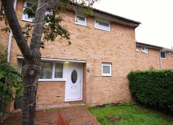 Thumbnail 3 bed terraced house for sale in Theydon Court, Waltham Abbey
