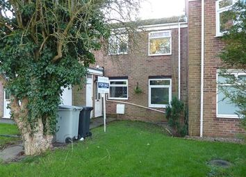 Thumbnail 2 bed flat for sale in Beverley Close, Holton-Le-Clay, Grimsby