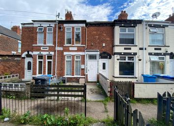 Thumbnail 2 bed terraced house to rent in Beaconsfield Gardens, Raglan Street