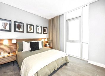 Thumbnail 3 bed flat for sale in The Atlas Building, 145 City Road, London